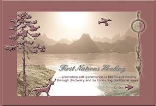 First Nations Healing