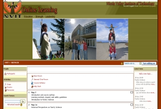 NVIT Moodle Themes