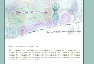 Transitions Birth Doulas