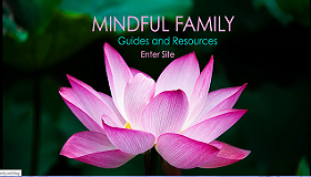 Mindful Family Guides and Resources